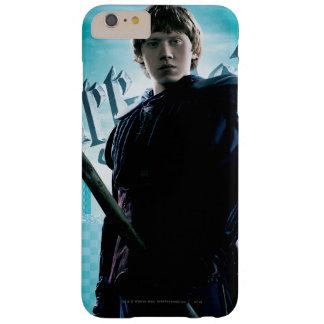 Weasley de Ron Funda De iPhone 6 Plus Barely There