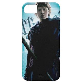 Weasley de Ron iPhone 5 Case-Mate Funda