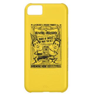 Weasley y productos del weasley funda para iPhone 5C