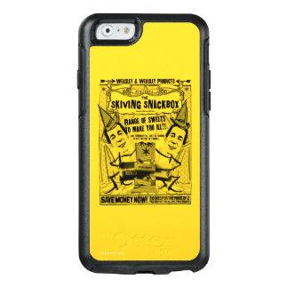 Weasley y productos del weasley funda otterbox para iPhone 6/6s