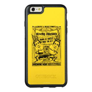 Weasley y productos del weasley funda otterbox para iPhone 6/6s plus