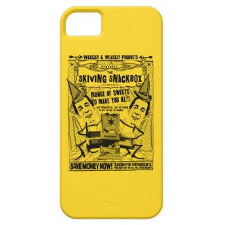 Weasley y productos del weasley funda para iPhone SE/5/5s