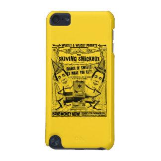 Weasley y productos del weasley funda para iPod touch 5G