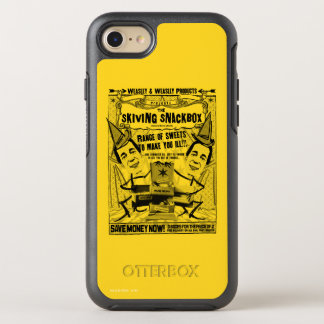Weasley y weasley funda OtterBox symmetry para iPhone 7