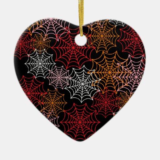 Web de araña adaptables ornamentos para reyes magos