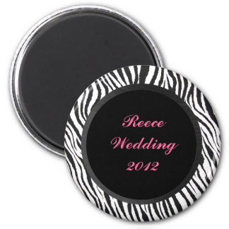 WEDDING-MAGNET IMAN