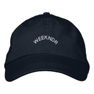 Weekndr del CV del gorra del papá
