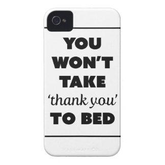 Wellcoda le agradece acostar vida divertida del carcasa para iPhone 4