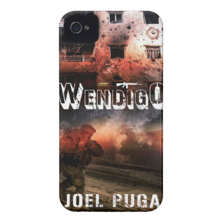 Wendigo Funda Para iPhone 4 De Case-Mate