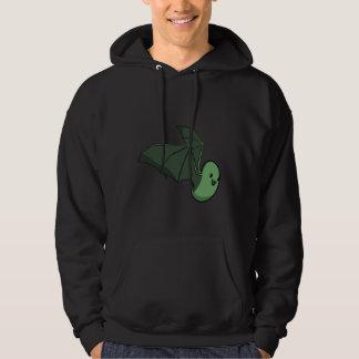 Werebean (adulto) sudadera