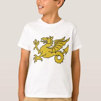 Wessex Camiseta