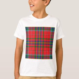 West_Virginia_state_tartan Camiseta