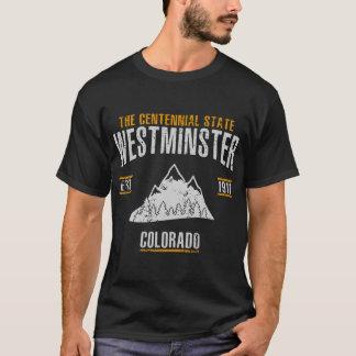 Westminster Camiseta