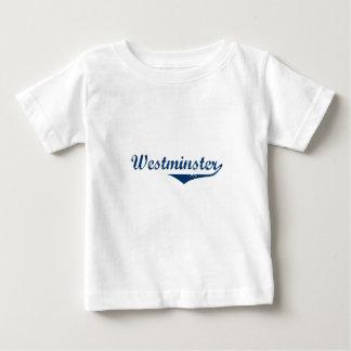 Westminster Camiseta De Bebé