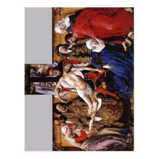 Weyden Rogier van der Deposition Italiano Deposi Postal