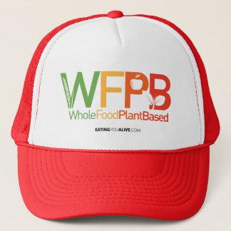 WFPB - Gorra del camionero