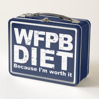 WFPB I lo valen (blanco)