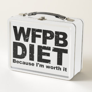 WFPB I lo valen (el negro)
