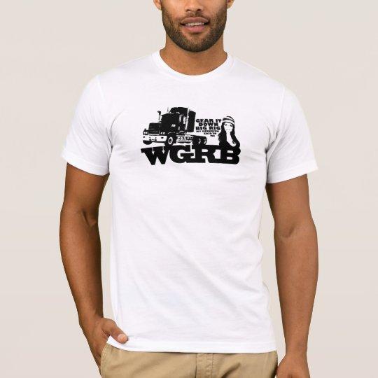 WGRB - GDBR/mi Meredith dijo a mí cupo T Camiseta