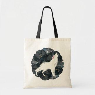 White Wolf y la bolsa de asas negra del