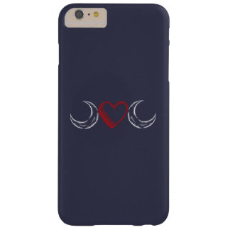 Wicca inclusivo funda barely there iPhone 6 plus