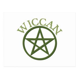 Wiccan Postal