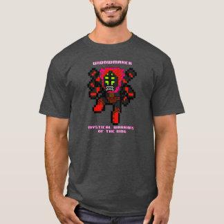 Widowmaker de 8 bits camiseta