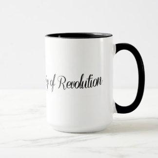 Wig of Revolution