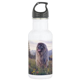 Wildflower Leonberger Botella De Agua