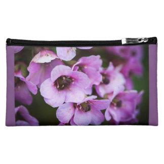 Wildflowers púrpuras