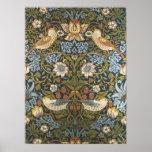 William Morris Impresiones