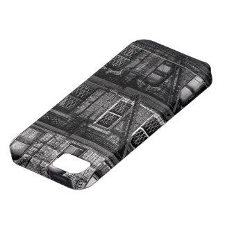 Windows urbano iPhone 5 Case-Mate carcasas