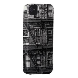 Windows urbano Case-Mate iPhone 4 cobertura