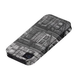 Windows urbano Case-Mate iPhone 4 funda
