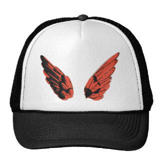Wing Gorros