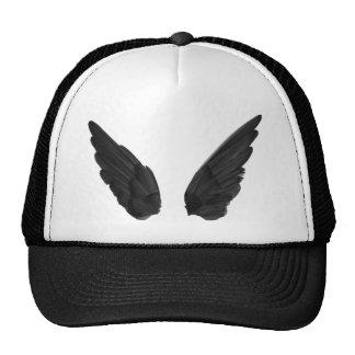 Wing Gorro