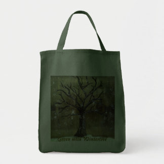 Wintertree Go Green Bag