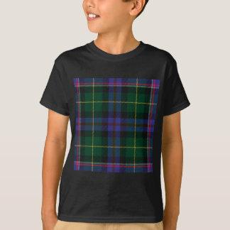 Wisconsin_state_tartan Camiseta