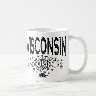 Wisconsin Taza De Café
