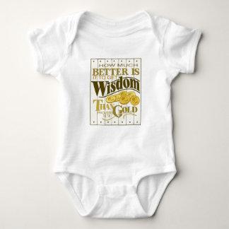 Wisdom_2 Body Para Bebé
