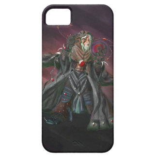 Wizard Of the Shadows Design Funda Para iPhone SE/5/5s