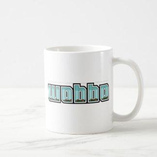 wobbo gif taza de café