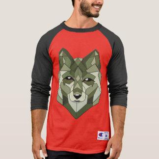 Wolf Animals Gift Camiseta