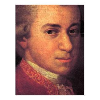 Wolfgang Amadeus Mozart Postal - wolfgang_amadeus_mozart_tarjeta_postal-r91ebf13adb0041139e04f2988b1719a3_vgbaq_8byvr_324