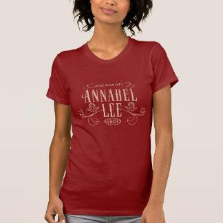 "Woman T-Shirt ""Annabel Lee"""