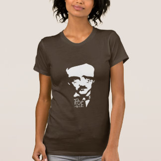 "Woman T-Shirt ""Poe Face"" Camiseta"