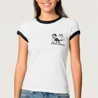 women camiseta