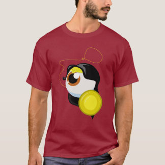 Wonder eye! camiseta