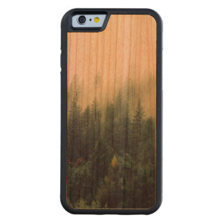 Wood Case for Iphone 6 Photo by Jay Mantri Funda De iPhone 6 Bumper Cerezo