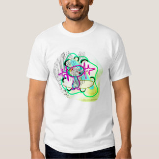 WoopWoop Camisetas